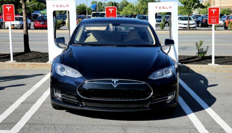Tesla Motors vor Kooperation mit chinesischem Freizeitpark-Betreiber
