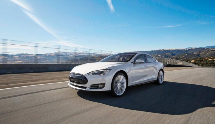 Tesla Motors erweitert Garantie der Antriebseinheit auf 8 Jahre und unbegrenzter Kilometerzahl