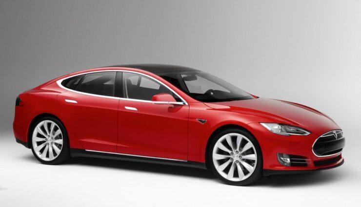 Tesla Model S: Dauertests bringen einige Probleme ans Licht