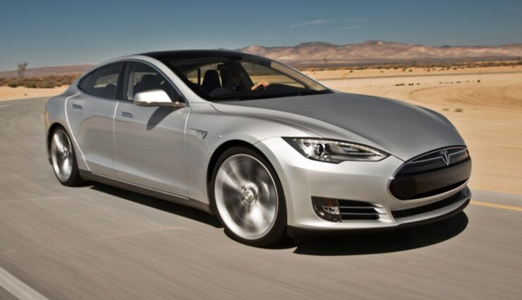 Elon Musk kündigt weitere Verbesserungen am Tesla Model S an