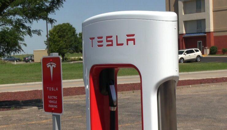 Tesla Motors bestätigt Supercharger-Netzwerk für Australien