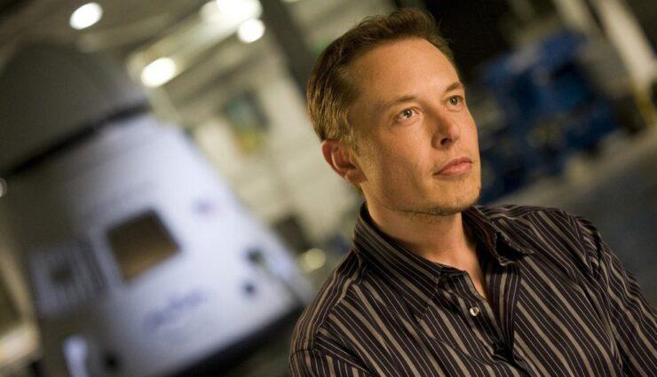 Elon Musk kann sich in 2-3 Jahren weitere Zusammenarbeit mit Toyota vorstellen