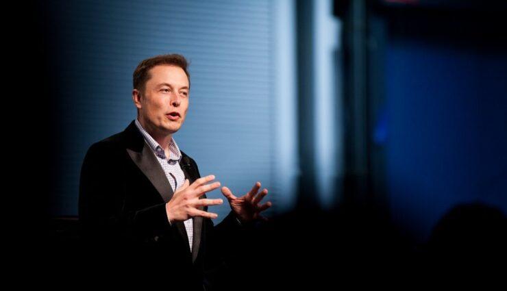 Morgan Stanley ist gleicher Meinung wie Elon Musk, Aktienkurs aktuell zu hoch