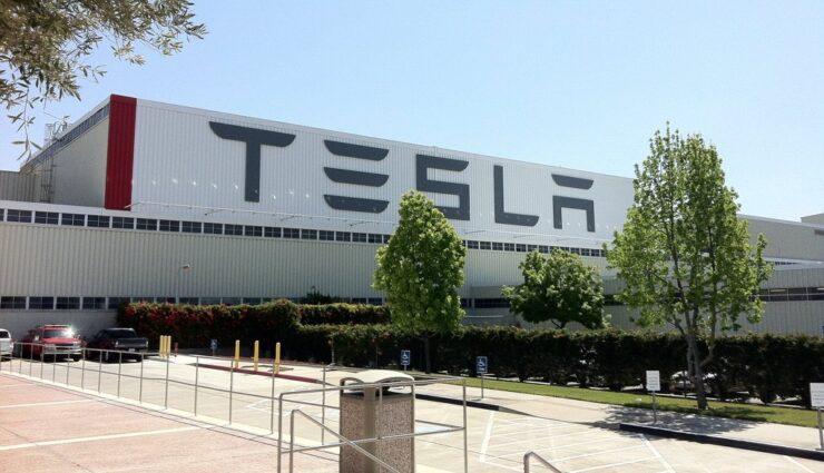 Kalifornien bewirbt sich bereits für potenzielle zweite Gigafactory