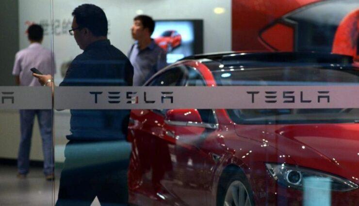 Massachusetts: Tesla Motors darf eigene Fahrzeuge direkt vertreiben