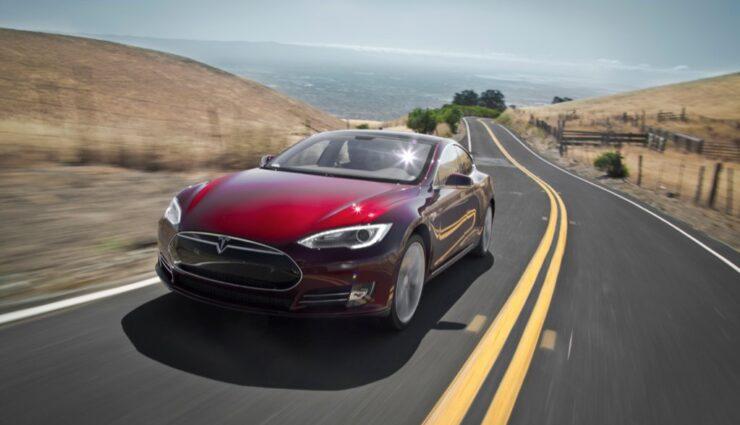 Model S verkauft sich in Norwegen, Niederlande und Deutschland besser als der Leaf