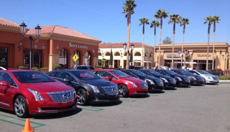 Tesla Model S verkauft sich in Kalifornien besser, als der Cadillac ELR in ganz Nordamerika