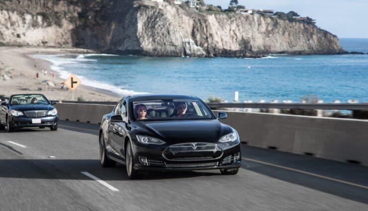 Iowa verbietet Tesla Motors das Anbieten von Probefahrten