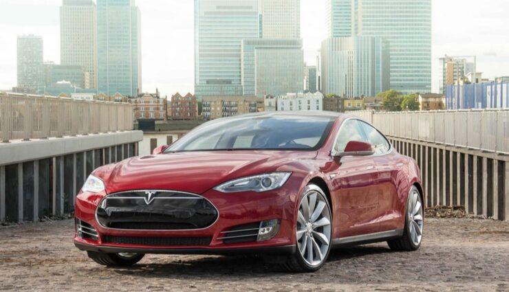 Tesla: Fahrzeugzulassungen in Deutschland für August 2014