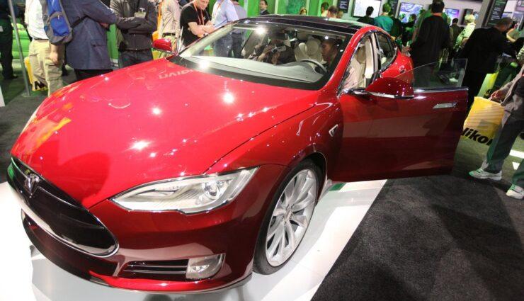 Tesla Motors könnte die Restwertgarantie auch außerhalb von Nordamerika anbieten