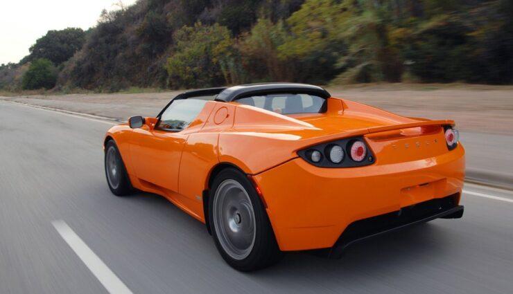 Tesla Roadster-Besitzer beklagt Reichweitenverlust von 20% nach vier Jahren