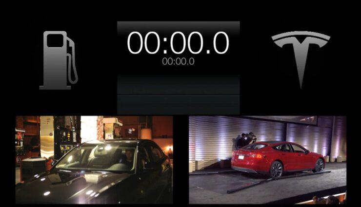 Tesla Motors: Erste Batteriewechsel-Stationen sollen im Dezember eröffnet werden