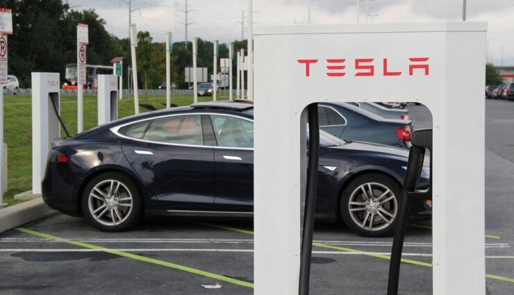 China: Tesla Motors kooperiert mit der Minsheng Bank um 200 Ladestationen zu bauen