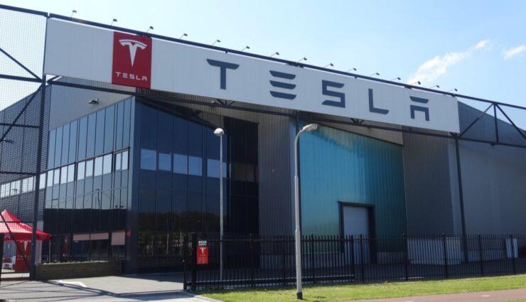 Tesla Motors: Aktienkurs sinkt nach Spekulationen über schlechte Verkaufszahlen