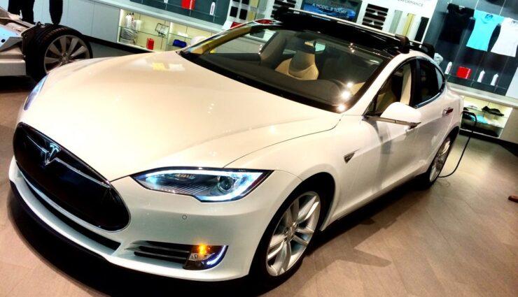 US: Tesla bietet günstigeres Leasing mit Zufriedenheitsgarantie an