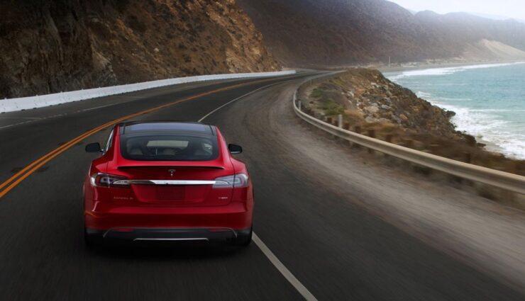 Tesla Motors könnte vor Ende Oktober das 50.000. Tesla Model S verkauft haben
