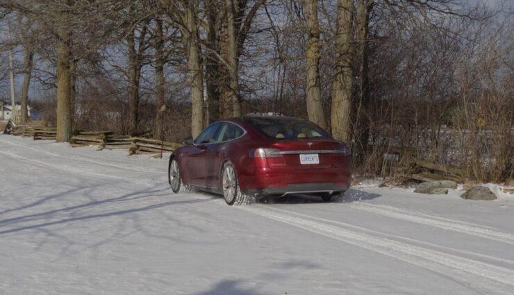 Norwegen: Immer mehr Model S auf dem Gebrauchtwagenmarkt, Umrüstung auf Allradantrieb