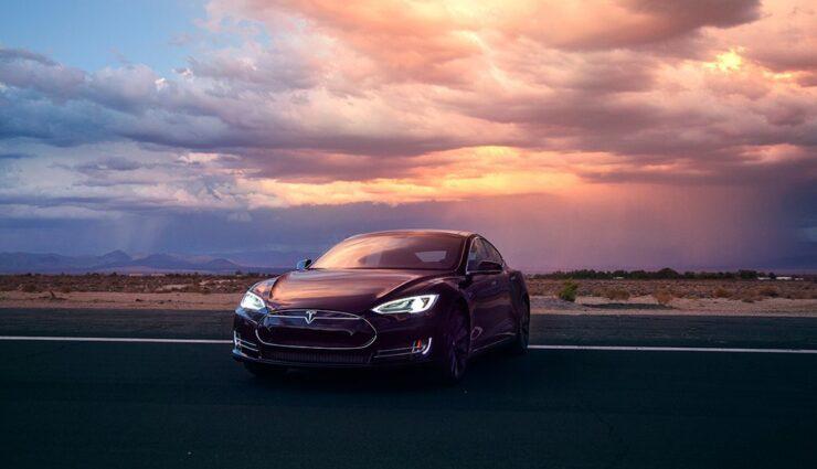 Nach Modellpflege: Model S-Besitzer fühlen sich von Tesla Motors betrogen