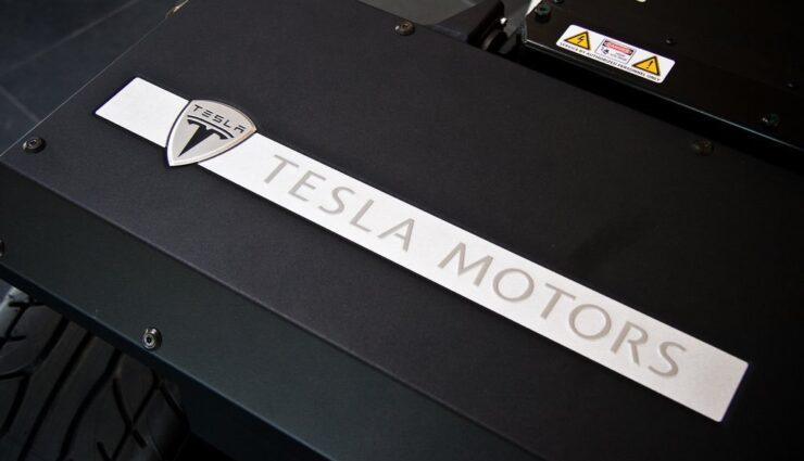 Gigafactory: Tesla wird größere, leistungsstärkere Batteriezellen als bisher produzieren