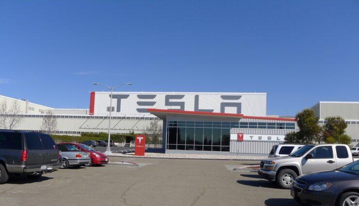 Österreich: Tesla Motors plant Standort in Graz, Gerüchte über Halle mit 2000 Quadratmetern