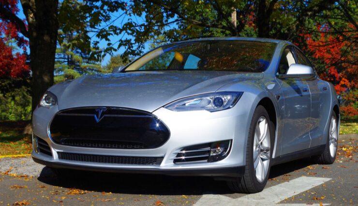 Tesla: Fahrzeugzulassungen in Deutschland für September 2014