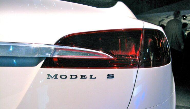 """Consumer Report bewertet die Zuverlässigkeit des Model S mit """"Durchschnitt"""""""