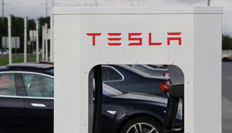 MVV Energie versorgt deutsche Supercharger mit Ökostrom
