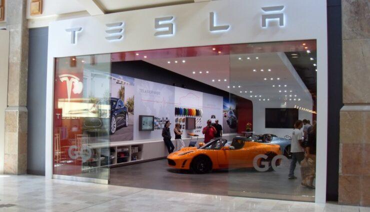 Gerücht: Tesla Motors wird von der US-Börsenaufsicht beobachtet