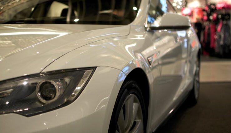 Tesla: Fahrzeugzulassungen in Deutschland für Oktober 2014