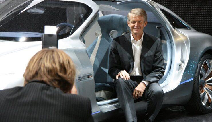 """Daimler will in der Batteriezellen-Produktion """"die Kräfte bündeln"""""""