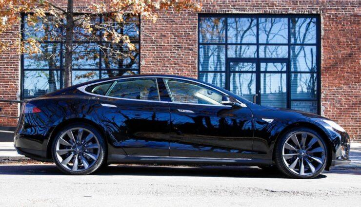 The Telegraph nennt Tesla Model S das wichtigste Auto der letzten 20 Jahre