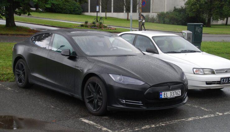 Norwegen: Reparatur eines Model S könnte teurer als Neuanschaffung werden