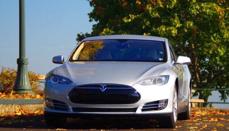 Tesla: Fahrzeugzulassungen in Deutschland für November 2014