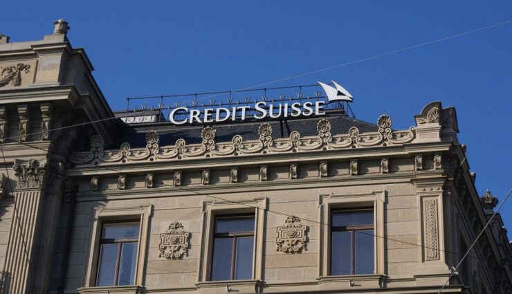 Credit Suisse sieht steigende Nachfrage bei Tesla Motors