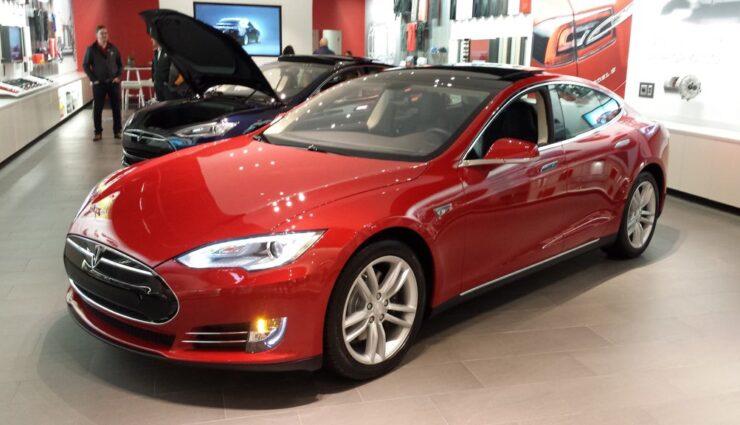 Leipzig: Tesla Motors plant eine Niederlassung bis spätestens 2016