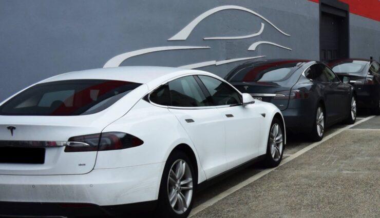 Consumer Report: Tesla Motors bietet den besten Reparaturservice an