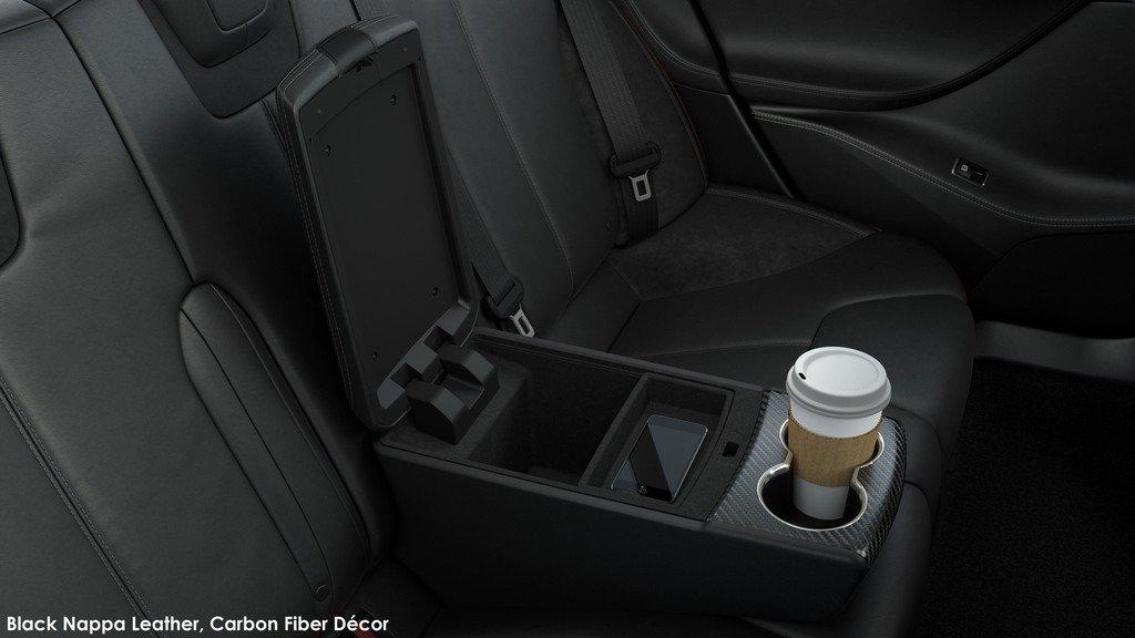 Car Seat Organizer With Cooler