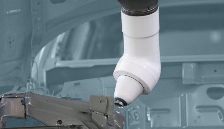 Tesla Motors erteilt Dürr den größten Roboterauftrag