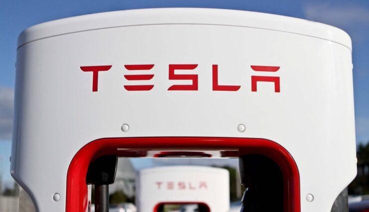 Börsenwert von Tesla Motors könnte in zehn Jahren wie der von Apple sein, sagt Musk