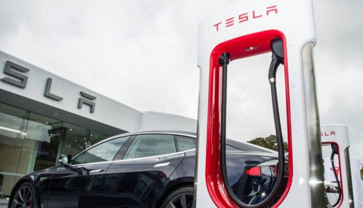 Tesla Motors veröffentlicht Quartalsbericht für das Q4 2014