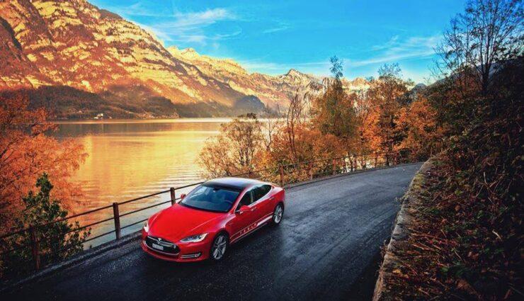 Tesla: Fahrzeugzulassungen in Deutschland für Januar 2015