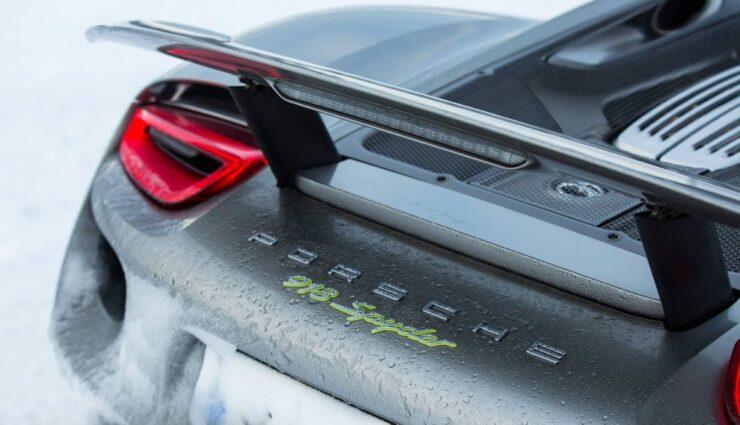 Porsche will in die Fußstapfen von Tesla Motors treten