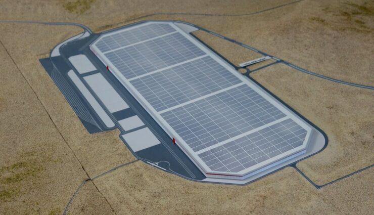 CDU will Tesla Motors für zukünftige Batteriefabrik nach Hessen locken