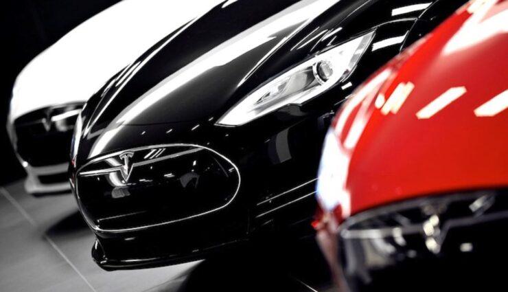 Tesla: Fahrzeugzulassungen in Deutschland für Februar 2015