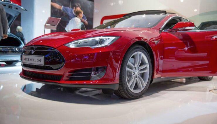 New Jersey: Tesla Motors wurde der Direktvertrieb erlaubt