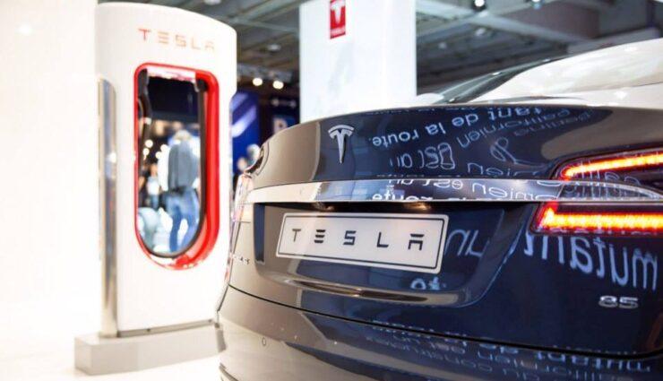Tesla Motors führt Restwertgarantie in weitere Länder Europas ein