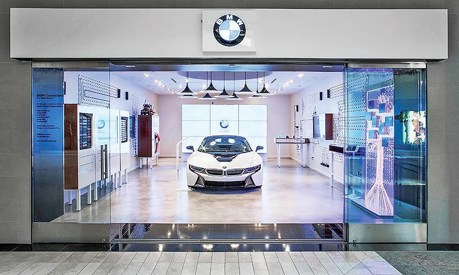 Lamborghini Merchandise Fashion Shop