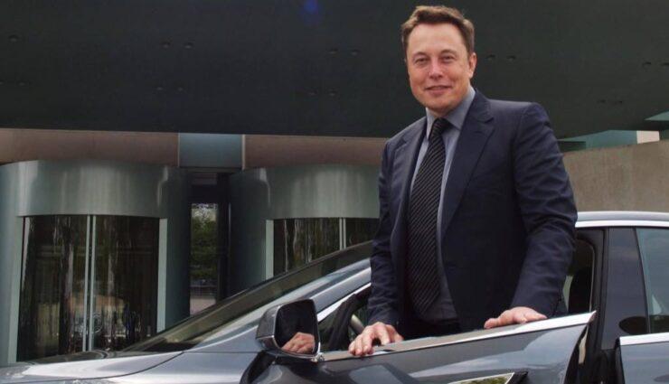 Tesla Motors wird neue Produktpalette vorstellen, es ist kein Fahrzeug