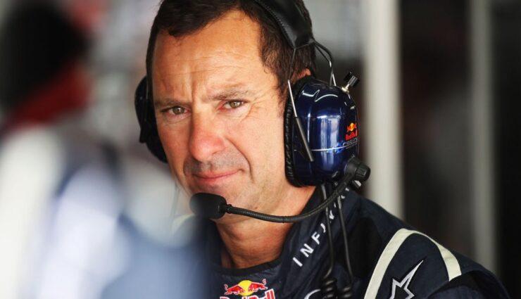 Ehemaliger Chefmechaniker von Red Bull wechselt zu Tesla Motors