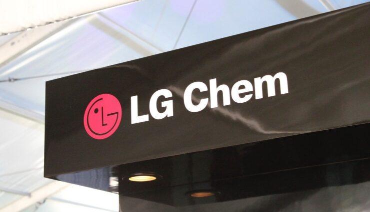 Gigafactory wird Kosten für alle Batteriehersteller senken, sagt CEO von LG Chem